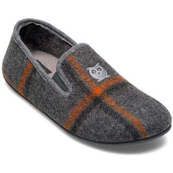 Zapatos Hombre Pantuflas Marpen 518IV20-40 Gris