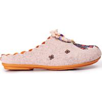 Zapatos Mujer Pantuflas Marpen 363IV20-35 Rosa