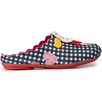 Zapatos Mujer Pantuflas Marpen 374IV20-35 Gris