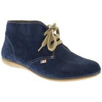 Zapatos Mujer Botines Vivant BOTIN MUJER  AZUL Azul