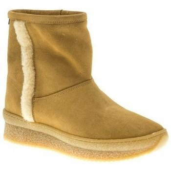 Zapatos Mujer Botines Roobin's BOTIN MUJER  CAMEL Marrón
