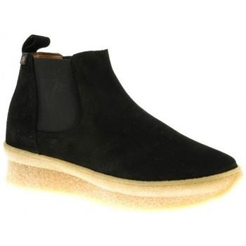 Zapatos Mujer Botines Roobin's BOTIN MUJER  NEGRO Negro