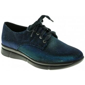 Zapatos Mujer Derbie Deity DEPORTIVO MUJER  MARINO Azul