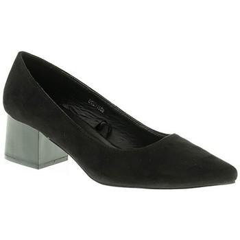 Zapatos Mujer Zapatos de tacón Deity ZAPATO TACÓN  NEGRO Negro
