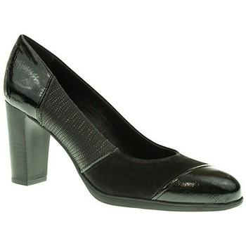 Zapatos Mujer Zapatos de tacón Moda Bella ZAPATO TACÓN  NEGRO Negro