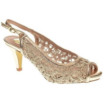 Zapatos Mujer Sandalias Destroy ZAPATO FIESTA  ROSA Rosa