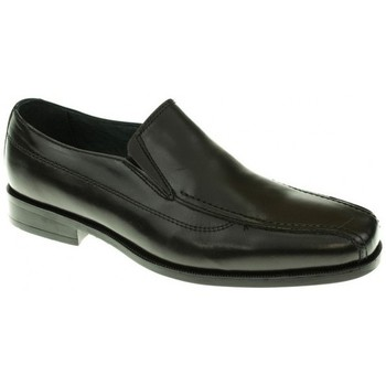 Zapatos Hombre Mocasín Luisetti SIN CORDON  NEGRO Negro