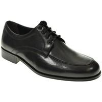 Zapatos Hombre Derbie & Richelieu Baerchi CORDON/BLUCHER  NEGRO Negro