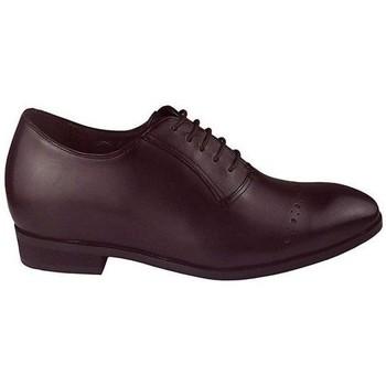 Zapatos Richelieu Zerimar KINSASA Rojo