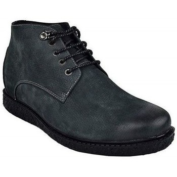 Zapatos Botas de caña baja Zerimar CONAKRI Gris
