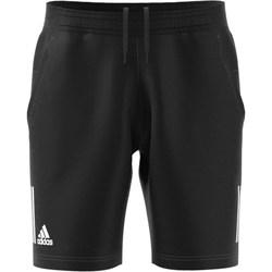 textil Hombre Shorts / Bermudas adidas Originals Club Short Negros