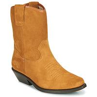 Zapatos Mujer Botas urbanas Betty London OSONGE Cognac