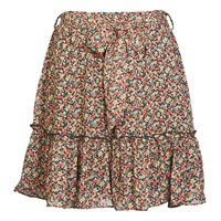 textil Mujer Faldas Betty London NOLIETTE Multicolor
