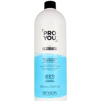Belleza Mujer Champú Revlon Proyou The Amplifier Shampoo  1000 ml