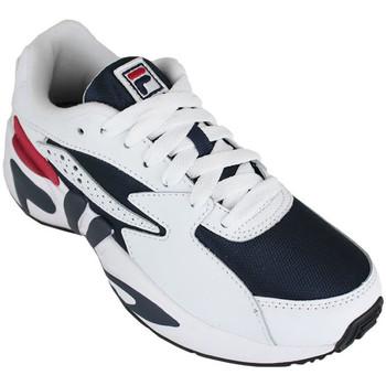 Sneaker Fila Fila Zapatillas mindblower wmn white/navy/red hombre