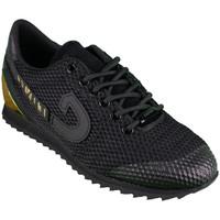 Zapatos Zapatillas bajas Cruyff revolt cc7180203490 Negro