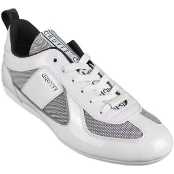 Zapatos Hombre Zapatillas bajas Cruyff nite crawler cc7770203411 Blanco