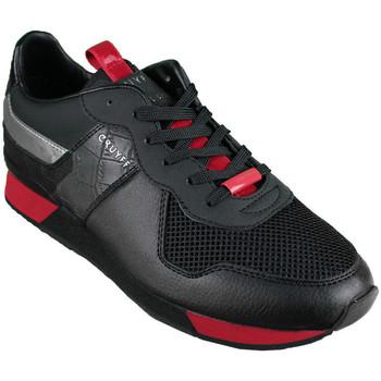 Zapatos Hombre Zapatillas bajas Cruyff cosmo cc6870203491 Negro