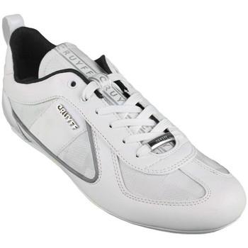 Zapatos Hombre Zapatillas bajas Cruyff nite crawler cc7770203410 Blanco