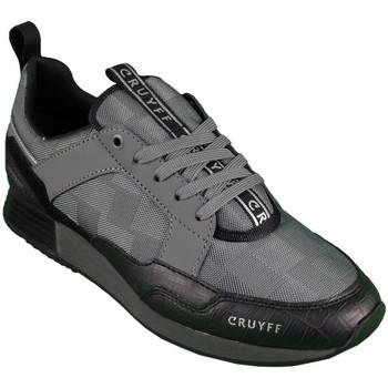 Zapatos Hombre Zapatillas bajas Cruyff maxi cc8040203480 Negro
