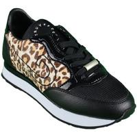 Zapatos Mujer Running / trail Cruyff parkrunner cc4931203100 Negro