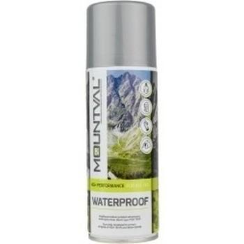 Accesorios Complemento para deporte Kaps Mountval Waterproof Spray 200 ML multicolor