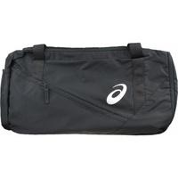 Bolsos Mochila de deporte Asics Duffle M Bag negro