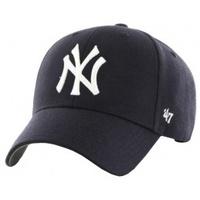 Accesorios textil Hombre Gorra 47 Brand MLB New York Yankees Cap azul