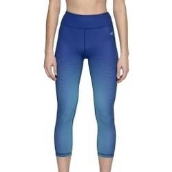 textil Mujer Leggings 4F Womens Functional Trousers azul