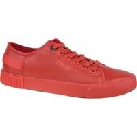 Zapatos Mujer Multideporte Big Star Shoes Big Top rojo