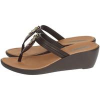 Zapatos Mujer Sandalias Grendha 82826 Marrón