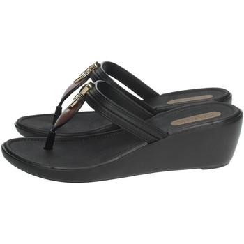 Zapatos Mujer Sandalias Grendha 82826 Negro