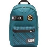 Bolsos Mochila Nike FC Football Backpack azul
