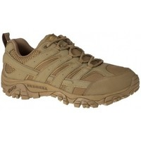 Zapatos Hombre Multideporte Merrell MOAB 2 Tactical beige