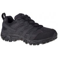 Zapatos Hombre Multideporte Merrell MOAB 2 Tactical negro