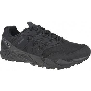 Zapatos Hombre Multideporte Merrell Agility Peak Tactical negro