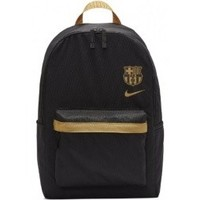 Bolsos Mochila Nike Stadium FC Barcelona Backpack negro