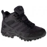 Zapatos Hombre Multideporte Merrell MOAB 2 Mid Tactical negro