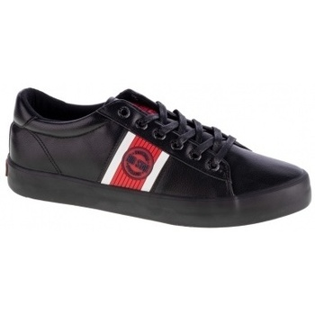 Zapatos Hombre Multideporte Big Star Shoes negro