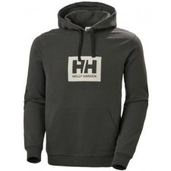 textil Hombre Sudaderas Helly Hansen Tokyo Hoodie gris