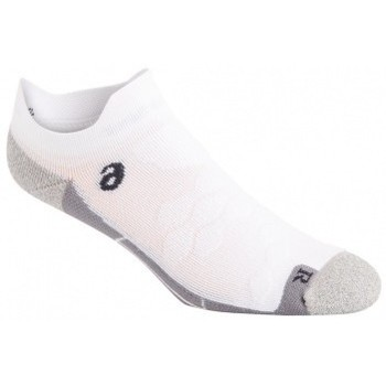 Accesorios Calcetines Asics Road Ped Double Tab Socks blanco