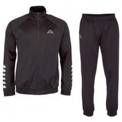 textil Hombre Conjuntos chándal Kappa Till Training Suit negro