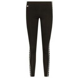 textil Mujer Pantalones Kappa Hanne Women Leggings negro