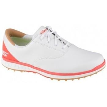 Zapatos Mujer Running / trail Skechers Go Golf Elite 2 blanco