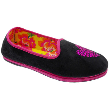 Zapatos Mujer Pantuflas De Fonseca DEFONFRIUACCner nero