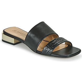 Zapatos Niña Sandalias JB Martin HELIAS Negro