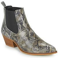 Zapatos Mujer Botas de caña baja Betty London OGEMMI Topotea
