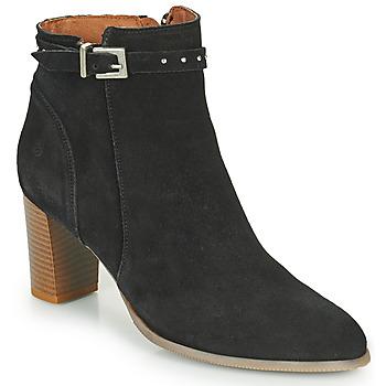 Zapatos Mujer Botines Betty London OSANDA Negro