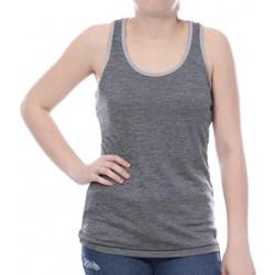 textil Mujer Camisetas sin mangas Millet  Gris