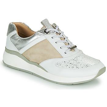 Zapatos Mujer Zapatillas altas JB Martin 1KALIO Blanco